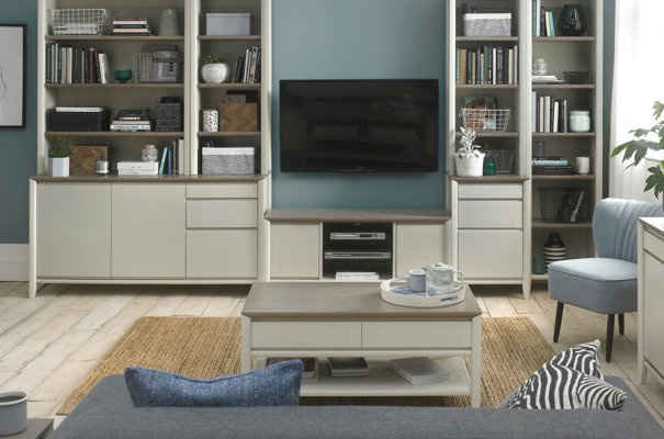 Living Room Furniture Collections At Style Furniture