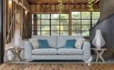 Alstons Stockholm Grand Sofa Fabric Selection S6