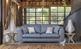 Alstons Stockholm Grand Sofa Fabric Selection S9