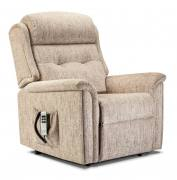 Sherborne Roma Standard Electric Riser Recliner Chair (VAT included)