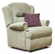Ancona Alpine with Nazca Plum scatter cushion (sold seperately)