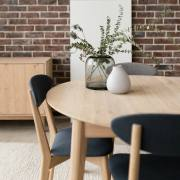 Baltic Furniture Narvik Round Table