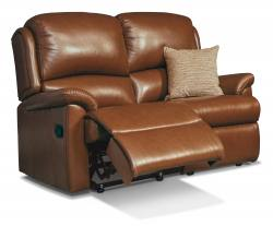 Virginia Sofas, Recliners & Suites - Leather