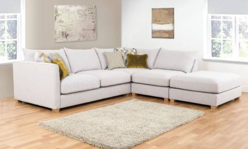 Buoyant Carter Chaise Corner Group