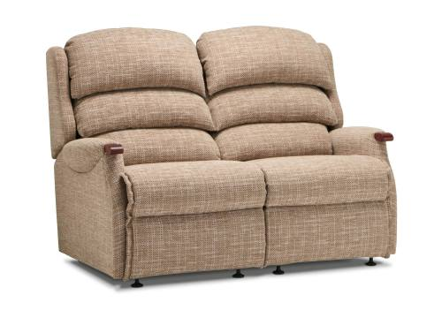 Malham 2 Seater fixed sofa