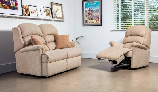 Albany Recliner & Suites