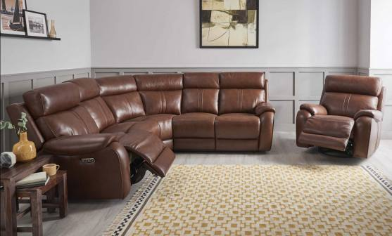 Winchester Sofas, Recliners, Corner groups & Suites