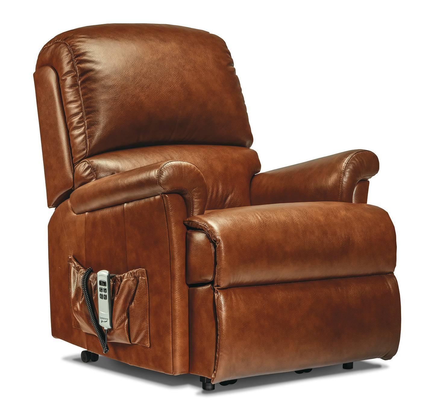 Sherborne Nevada Standard Electric Riser Recliner Chair