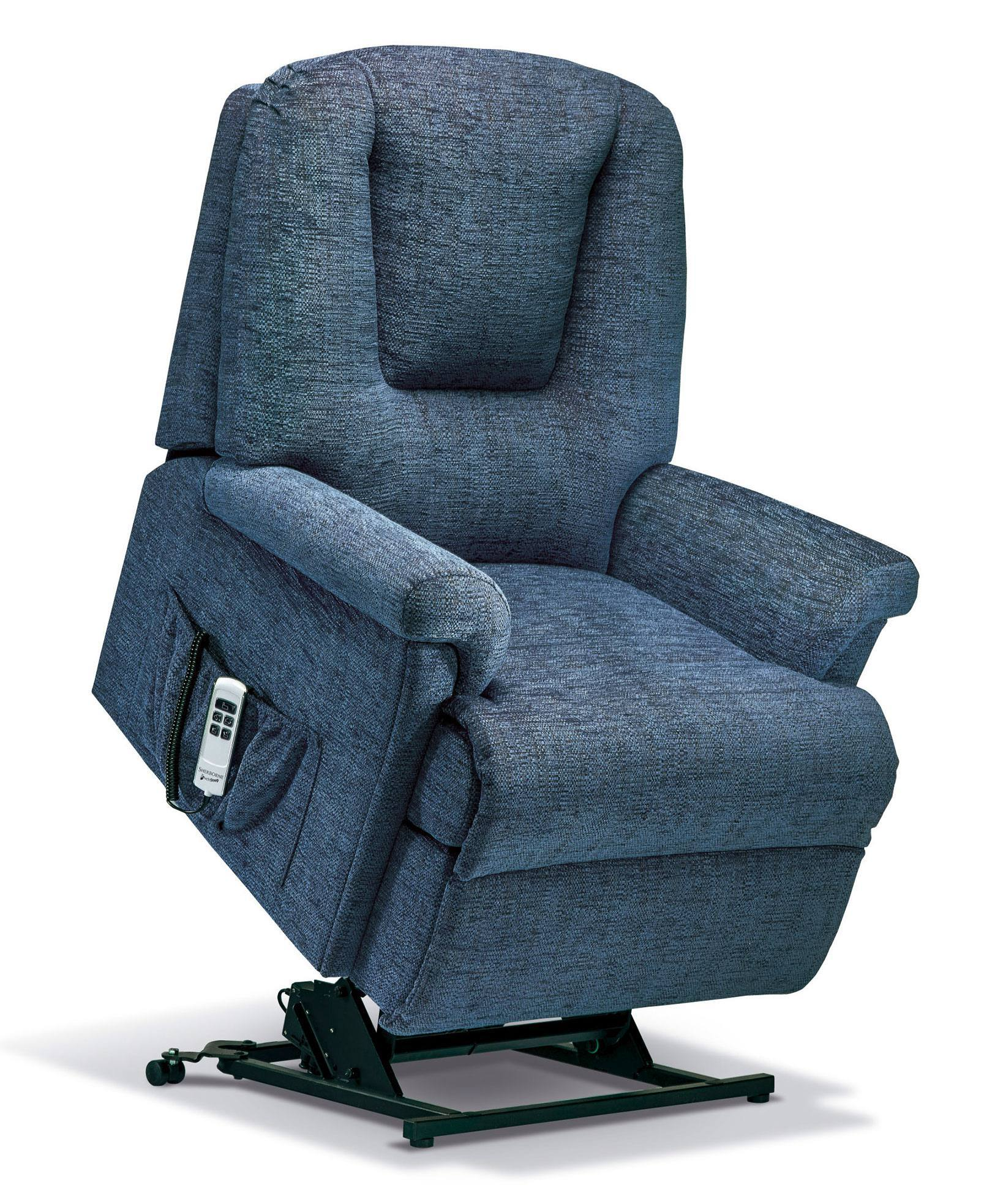 Sherborne Milburn Royale Electric Riser Recliner Chair