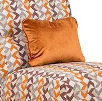 Buoyant Lumbar Cushion