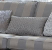 Alstons Adelfi / Lowry Lumbar Centre Cushion