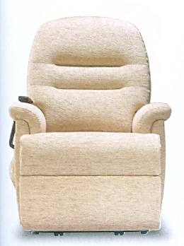 Sherborne Keswick Standard Electric Riser Recliner Chair (VAT Exempt) - 1291/2
