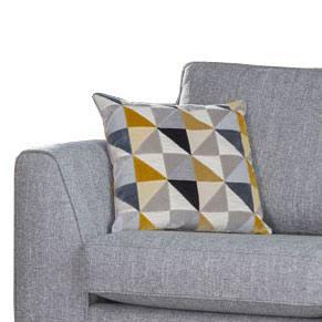 Alstons Stockholm / Copenhagen Large Scatter Cushion