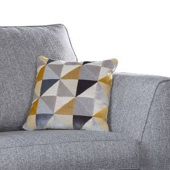 Alstons Stockholm / Copenhagen Small Scatter Cushion