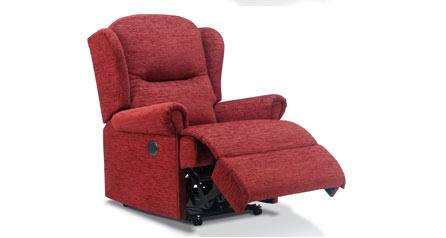 Sherborne - Fabric Recliner Chairs