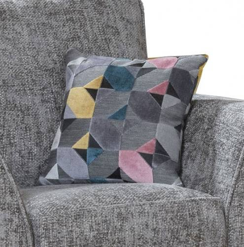 Alstons Stockholm / Copenhagen Small Scatter Cushion