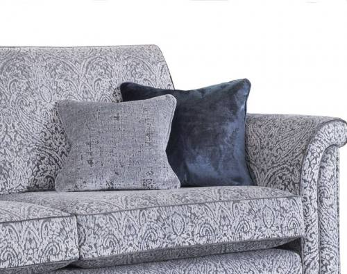 Alstons Fleming Small Feather Scatter Cushion