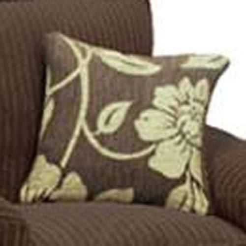 Buoyant Scatter Cushion - Atlantis / Fantasia