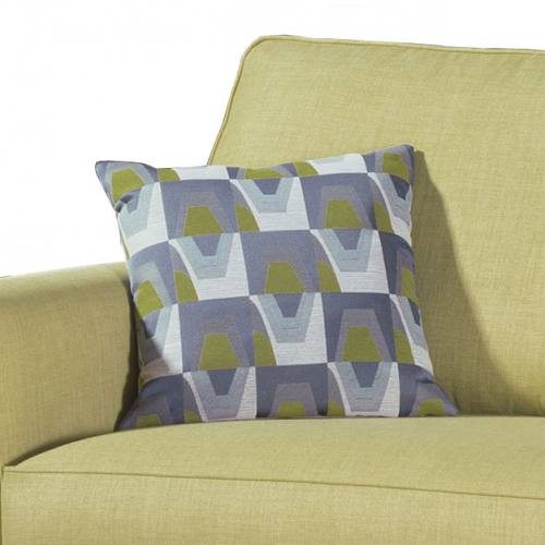 Alstons Hawk Small Scatter Cushion