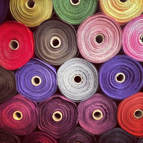 Alstons Stockholm / Copenhagen Fabric - Per Metre