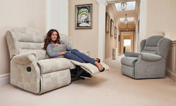 sherborne ashford sofas, recliners & suites