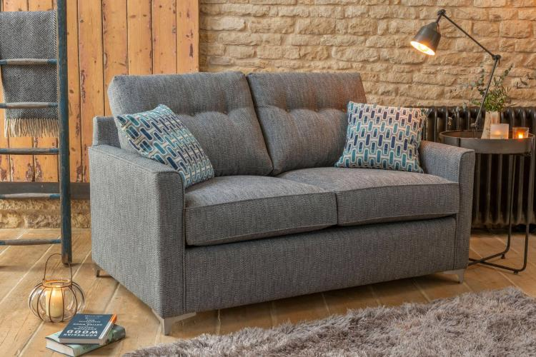 Alstons Lexi 2 seater sofabed - closed
