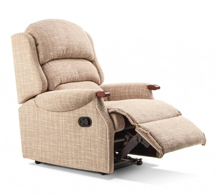 Sherborne Malham Royale Electric Riser Recliner Chair (VAT Included)